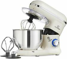 MisterChef® Powerful & Professional Electric Kitchen Food Stand Mixer 1400W