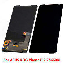 LCD Display Touch Screen Digitizer Assembly For ASUS ROG Phone 2 ZS660KL