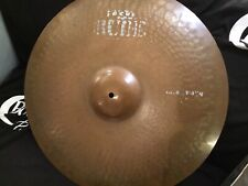 "Paiste Rude 21"" Ride / Crash Cymbal"