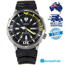 SEIKO Prospex Baby Tuna SRP639 SRP639K1 Shroud Monster Scuba Mens Divers Watch