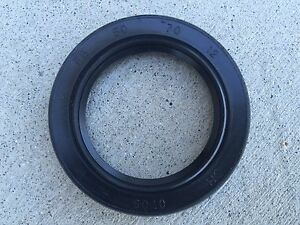 75HP Rotary Cutter Gearbox Output Oil Seal 50X70x12mm, Rhino 00758674, 05-008