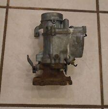 1932-1942 FORD V8 Marvel Schebler Johnson Carburetor 33 34 35 36 37 38 39 40 41