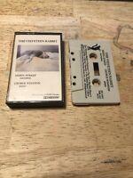 The Velveteen Rabbit~Meryl Streep~George Winston~Cassette Tape~FAST SHIPPING