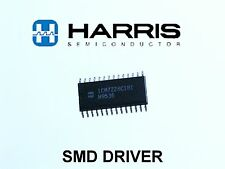 Harris SMD ICM7288 CIBI LED Display Drivers DISPLAY 8 DIG LED DRIVER 28CDIP IND