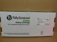 TallyGenicom 086041 6300 Ribbon Cartridge Genuine OEM