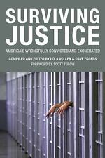 Voice of Witness: Surviving Justice : America's Wrongfully Convicted and...