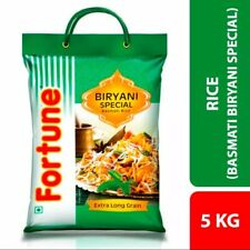 Ceylon Gold Rice Fortune Special Biryani Basmati Rice 5kg