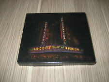 CD Joe Bonamassa Live at Radio City Music Hall