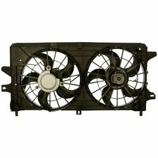 Dual Radiator and Condenser Fan Assembly-Condenser Fan Assembly SIEMENS FA70256