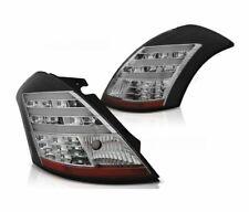 Luz trasera del lado del pasajero para Suzuki Swift 2010-2017 lámpara de cola de mano izquierda