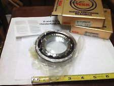 NSK 7211CTRDULP4Y, Super Precision Bearing, 55mm Bore, 100mm OD, Brand New