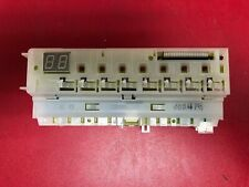 Bosch Dishwasher Electronic Control Board Part# 266746 00266746