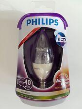 Philips 45348300 LED Leuchtmittel E14 Warmweiß 6 Watt 470 Lumen EEK: A+