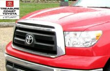 NEW OEM TOYOTA TUNDRA 2007-2013 SR5 CHROME GRILLE