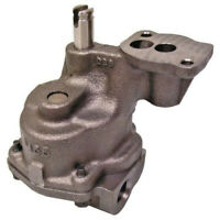 """Melling M55 Small Block Chevy 305 327 350 400 High Volume 5/8"""" Tube Oil Pump"""
