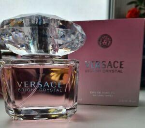 Versace Bright Crystal edt 3.0 fl oz(90ml)