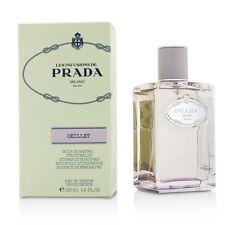 Prada Les Infusions Oeillet EDP Eau De Parfum Spray 100ml Womens Perfume