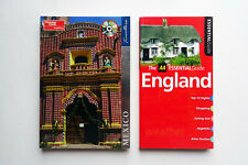 England (AA Essential Guide), Mexiko (Pocket Guide Taschenbuch, Thomas Cook Publ