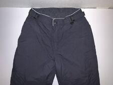Columbia Ski Pants, Women's Small, Gray