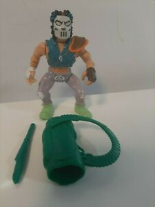 Vintage 1988 TMNT Action Figure - Casey Jones