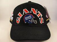 New York Giants NFL Vintage 2X Super Bowl Champions Snapback Hat Cap