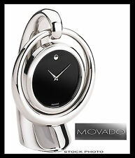 MOVADO MUSEUM DIAL DESK CLOCK HANGING DISC, MICROSOFT LATIN AMERICA, COLLECTIBLE
