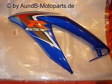 GSXR 750 K8 Seitenverkleidung links NEU / Side Fairing left NEW original Suzuki