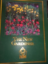The New Gardener by National Home Gardening Club