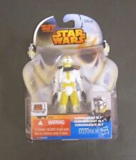 Clone Commander Bly STAR WARS Rebels SL26 Saga Legends MOC