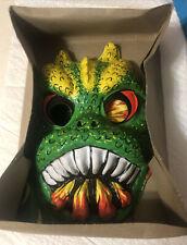1978 Ben Cooper Godzilla Halloween Costume Near Mint In Box
