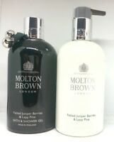 Molton Brown Fabled Juniper & Lapp Pine Shower Gel & Hand Lotion 300ml