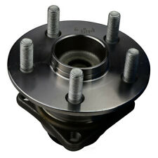 Wheel Bearing and Hub Assembly-FWD Rear CRS Automotive Parts NT512403