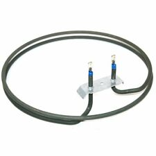 fits CREDA COLLECTION X156E Fan Oven Element 2 Turn 2500w