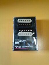 New Seymour Duncan Slash APH-2s Zebra Alnico II Pro Pickup Set 11104-08-ZRZ