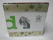 Floral & Garden Freestanding Photo Frames