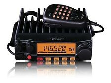 Yaesu FT-2900R Mobile Transceiver 75W 144MHz FM - Mars/Cap Modified