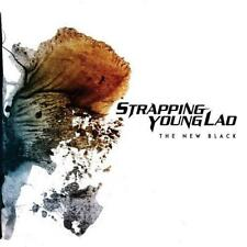 Strapping Young Lad - The New Black (NEW VINYL LP)