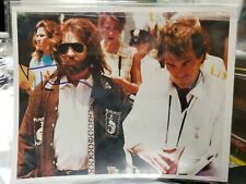 Val kilmer signed Picture from the doors