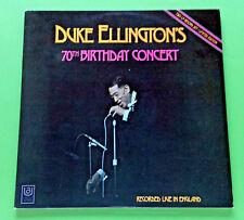 Duke Ellington – 70TH Birthday Concert Vinyl LP