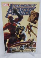Mighty Avengers V 3 Secret Invasion Book 1 Marvel Comics TPB Trade Paperback NEW