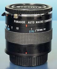 Panagor a1 voiture Macro Convertisseur Macro Converter for pour Nikon - (41994)