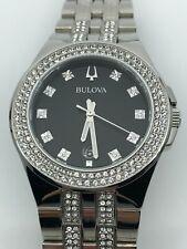 Bulova Men's Watch 96K102