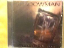 SHADOWMAN.         SECRETS. AND. LIES.            ESCAPE. MUSIC. LABEL.