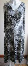 Wallis Polyester Animal Print Casual Dresses for Women