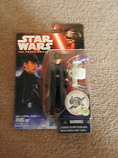 Star Wars VII Jungle Space Wave 2 - General Hux 3 3/4 inch Figure