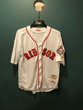 Wade Boggs 1987 Boston Red Sox Home Jersey - 48
