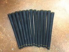 New Lamkin TaylorMade 360 .580 Rd 60g Golf Grips Black/Yellow *13 Pack*