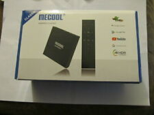 MECOOL KM9 Pro Smart Android 9.0  Box S905X2 2GB+16GB  100% Authentic