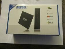 MECOOL KM9 Pro Smart Android 9.0 TV Box S905X2 2GB+16GB Dual Wifi Media Player