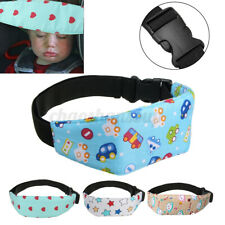 Baby Safety Belt Car Seat Sleep Nap Aid Child Kid Head Support Protector Holder